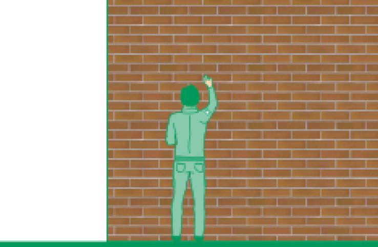 外壁改修提案及び工事イメージ